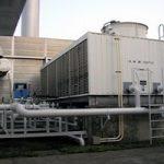 循環水淨化-現場設置