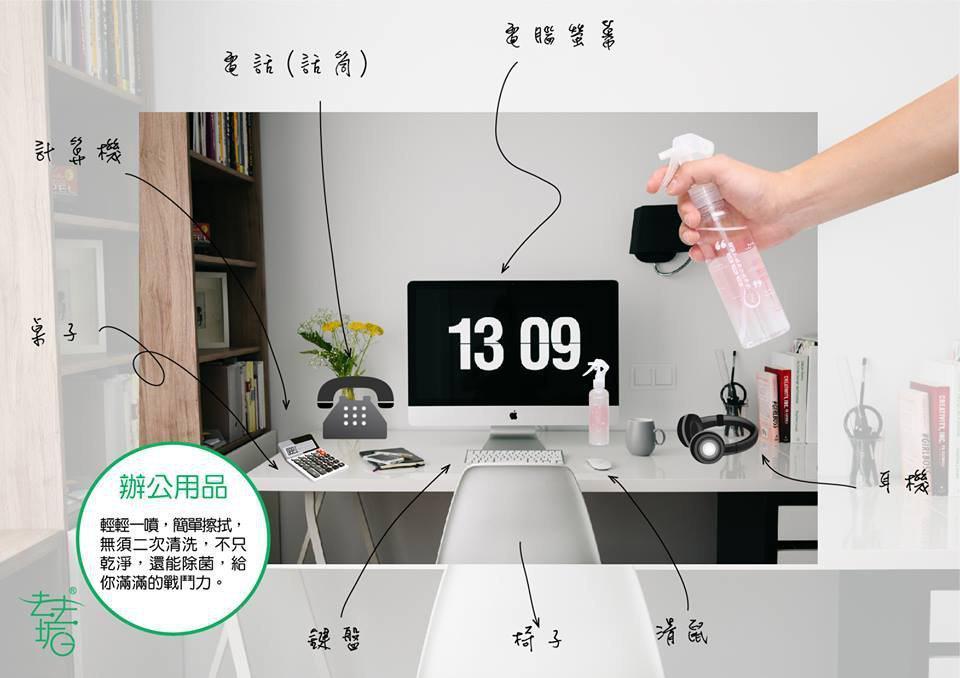 產品應用-辦公用品