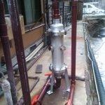 SRD 溫泉產業-安裝
